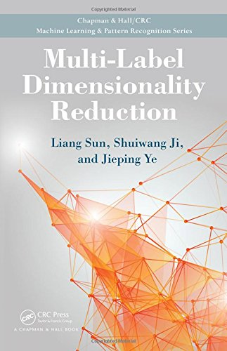 Multi-Label Dimensionality Reduction (Chapman & Hall/CRC Machine Learning & Pattern Recognition)
