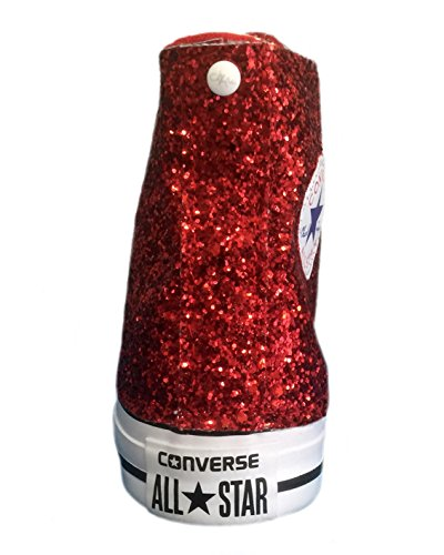 Glitter Rosse Rosso All Star Converse ASfYwEqA
