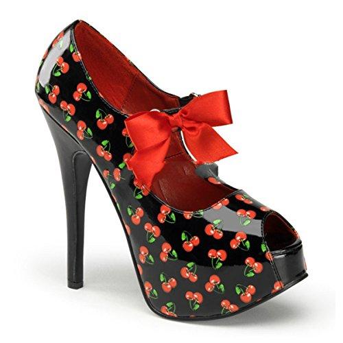 Pin Up Couture ,  Scarpe col tacco donna Schwarz