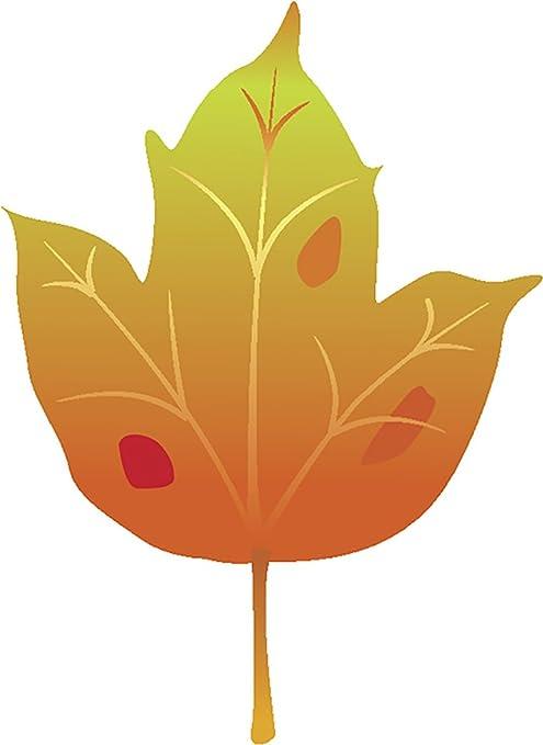 Amazoncom Pretty Pintura Arte Dibujos Animados Leaf Leaves