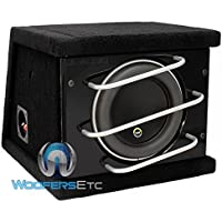 Enclosed Single Loaded 12 Subwoofer CLS112RG-W7AE