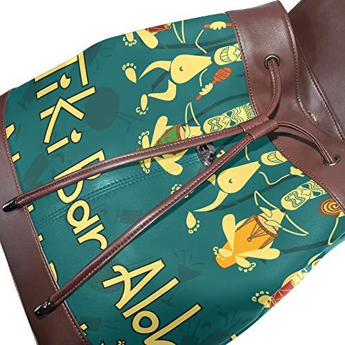 Dragonswordlinsu Au Unique Pour Multicolore À Porté Main Taille Femme Sac Dos SxnrwS4q