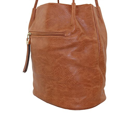 Strap London Handbag for Shoulder Handbags for Craze Shoulder Brown Long Women Bag Women for Ladies bags Shoulder Stylish Trendy Latest Hobo New dOqOzgU
