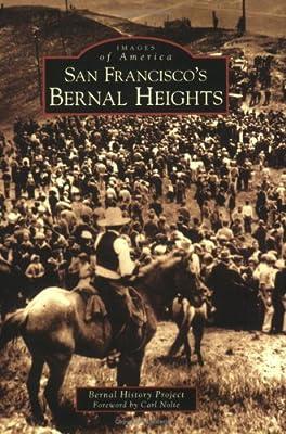San Francisco's Bernal Heights