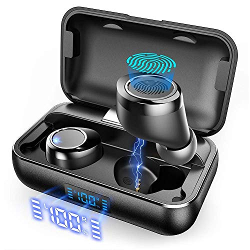 True Wireless Earbuds VANKYO