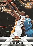 Kobe Bryant 2010 / 2011 Panini Threads Basketball