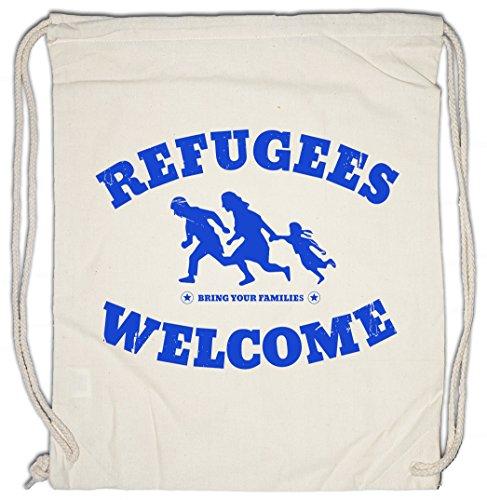 Refugee Duffel Bag - 7