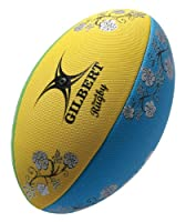 GILBERT Beach Rugbyball Mehrfarbig mehrfarbig