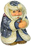 """Used, G. Debrekht Twitter Tweet Mini Santa, 4"""" for sale  Delivered anywhere in USA"""
