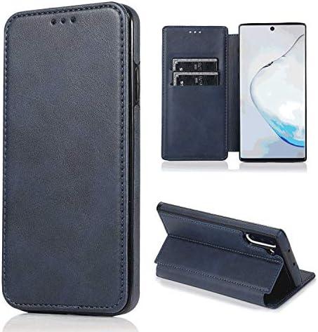 耐衝撃 手帳型 サムスン ギャラクシー Samsung Galaxy ノート Note10 Pro ノート サムスン ギャラクシー ケース レザー 本革 超薄 革 機種対応 保護 スマートフォンケース