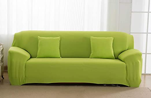 SSLBOO Funda de sofá Fundas de sofá Algodón Sala de Estar Funda de ...
