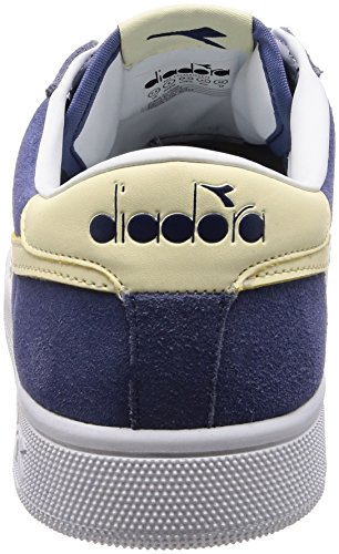 para de Hombre Zapatillas Blu Merlino Azul Gimnasia Diadora Field wOaqE4Ipx