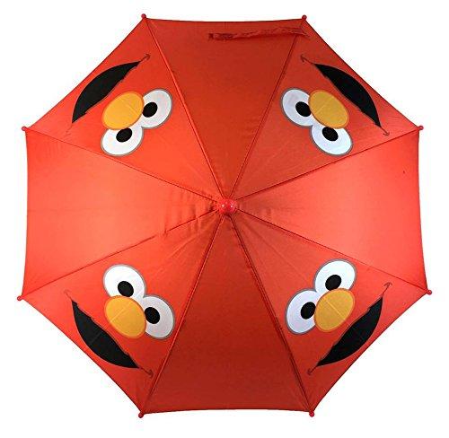 (Sesame Street Elmo Kids Umbrella)