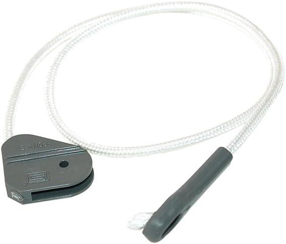 Véritable BEKO paire de lave-vaisselle Porte corde Charnières 1881050100