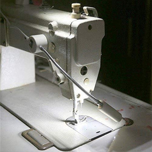 ccsfrgtrh - Lámpara de luz LED para máquina de Coser, Interruptor ...
