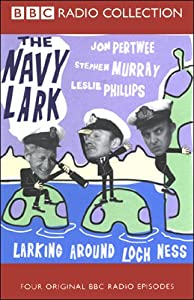 The Navy Lark, Volume 5 Radio/TV Program