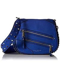 Marc Jacobs Pyt Small Saddle Shoulder Bag