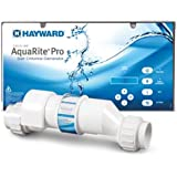 Hayward Goldline AQR15-PRO AquaRite Electronic Salt Pool Chlorinator with 40,000 Gallon Cell Included