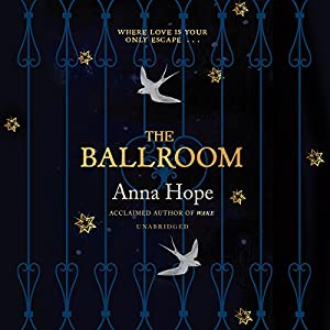 The Ballroom Audiobook