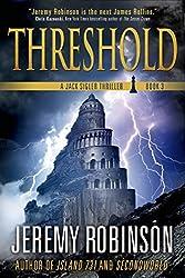 Threshold (A Jack Sigler Thriller Book 3)