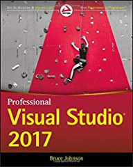 Skip the basics and delve right into Visual Studio 2017 advanced features and tools Professional Visual Studio 2017 is the industry-favorite guide to getting the most out of Microsoft's primary programming technology. From touring the new UI ...
