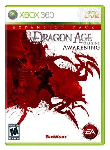 Dragon Age: Origins Awakening - Xbox 360 by Electronic Arts