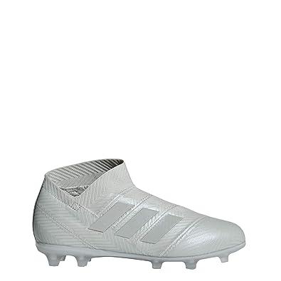 hot sale online d5b67 66060 adidas Nemeziz 18+ FG J (3.5 Youth) Grey