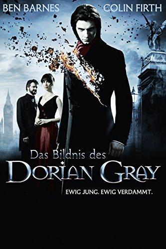 Das Bildnis des Dorian Gray Film
