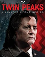 Twin Peaks: A Limited Event Series [Blu-ray] from PARAMOUNT