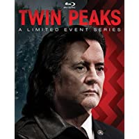 Deals on Twin Peaks: A Limited Event Series On Blu-ray