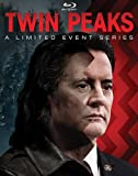 Image of Twin Peaks: A Limited Event Series [Blu-ray]
