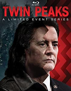 Cover Image for 'Twin Peaks: A Limited Event Series'