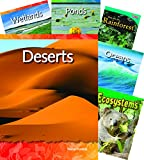 img - for Biomes and Habitats 10-Book Set (Language Arts) book / textbook / text book