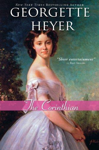 (The Corinthian (Regency Romances Book 4))