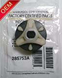 285753A - FACTORY OEM GENUINE WHIRLPOOL KENMORE DIRECT DRIVE...