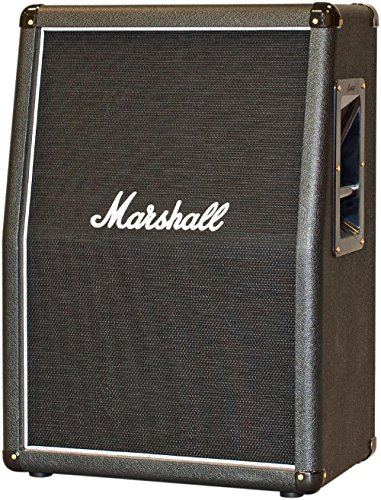 Marshall MX212A - 160W 2x12'' Vertical Slant Cabinet by Marshall