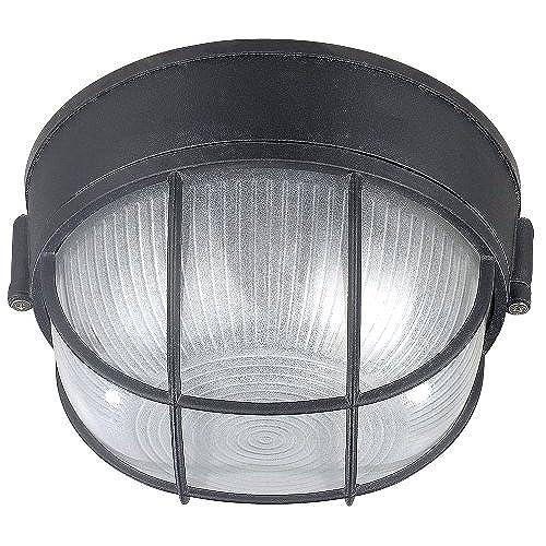 Amazon Lights: Outdoor Flush Mount Lighting: Amazon.com