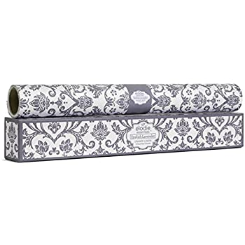 Elodie Essentials Scented Drawer Liners Royal Damask (English Lavender)