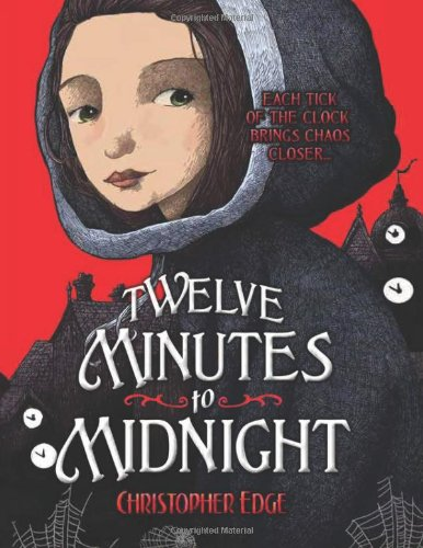Twelve Minutes to Midnight (The Penelope Tredwell Mysteries)