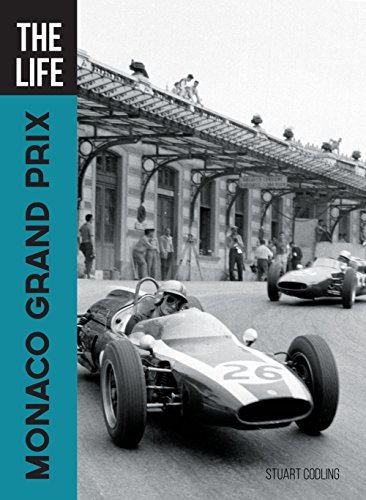 Grand Prix Racing Monaco - The Life Monaco Grand Prix