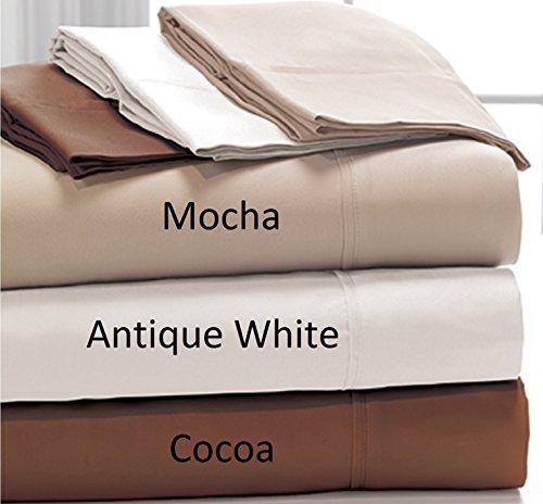 DreamFit 7Β° 100% Supima World's Best Cotton Elite Luxury...