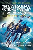 img - for The Best Science Fiction and Fantasy of the Year: v. 8 by Jonathan Strahan (2014-06-05) book / textbook / text book