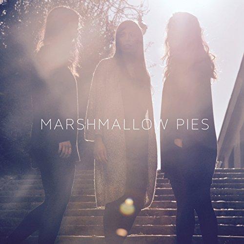Marshmallow Pies - Goldfish