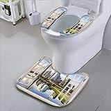 HuaWu-home The Toilet CondomSao Paulo Brazil Latin America Bathroom Accessories