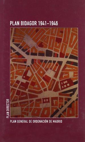 Descargar Libro Plan Bidagor 1941-1946 Aavv
