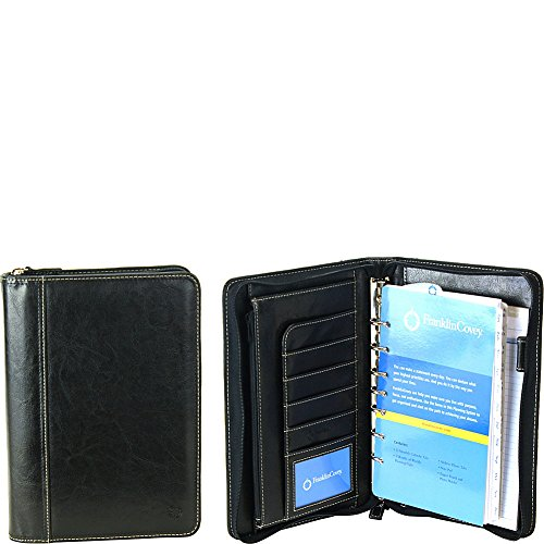 FranklinCovey 766815 Organizer Zip Around Closure product image