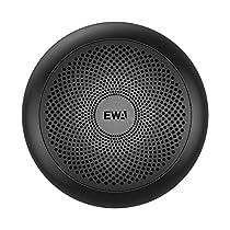 EWA A110mini ポータブルスピーカー Bluetooth TWS 【コンパクト/TWS機能対応/エッジ付きドライバー/大音量/Micro SDカード対応】