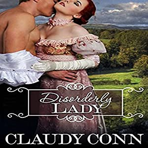 Disorderly Lady Audiobook