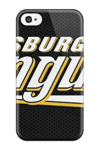 2797405K568239774 pittsburgh penguins (52) NHL Sports & Colleges fashionable iPhone 4/4s cases