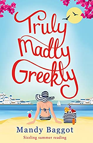 book cover of Truly, Madly, Greekly
